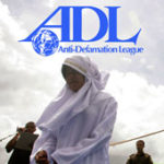 What has happened to the Anti-defamation league?