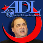 The Anti-Defamation League's Flat-Footed, Off-Key Shouter