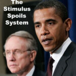 The Stimulus as Spoils System