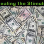 Stealing the stimulus