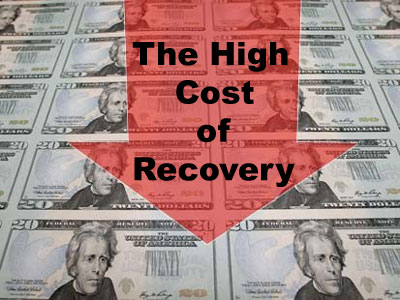 the-highcostofrecovery