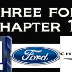 Three for Chapter 11